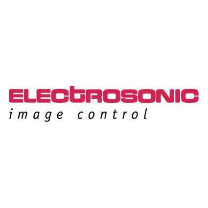 Electrosonic