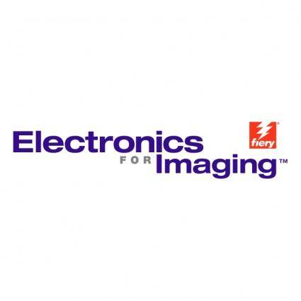 Electronics for imaging 3