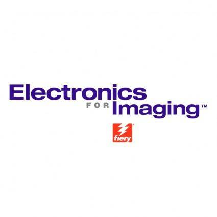 Electronics for imaging 2