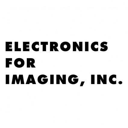 Electronics for imaging 1