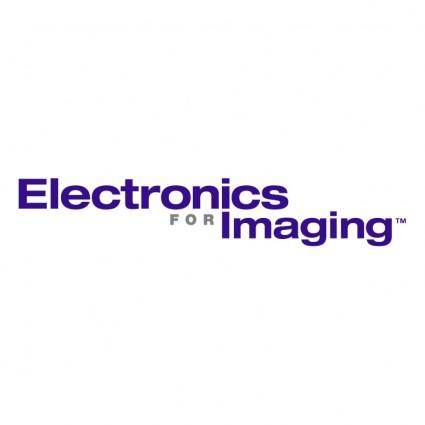 Electronics for imaging 0