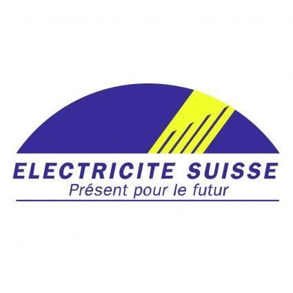 Electricite suisse