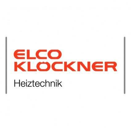 Elco klockner