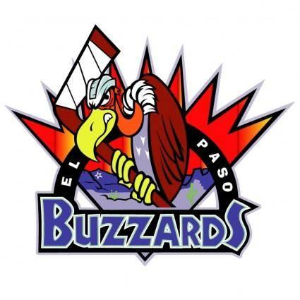El paso buzzards
