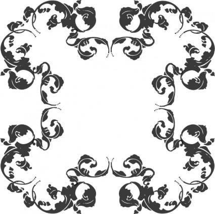 free vector Ornamental thing