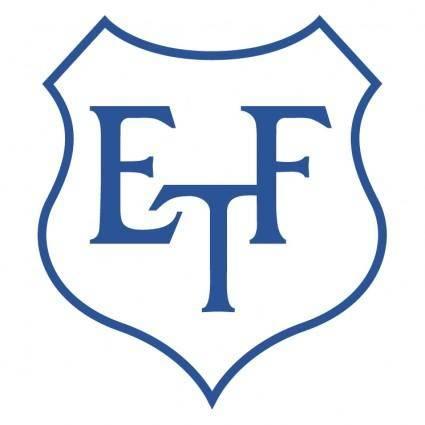 free vector Eidsvold turn fotball