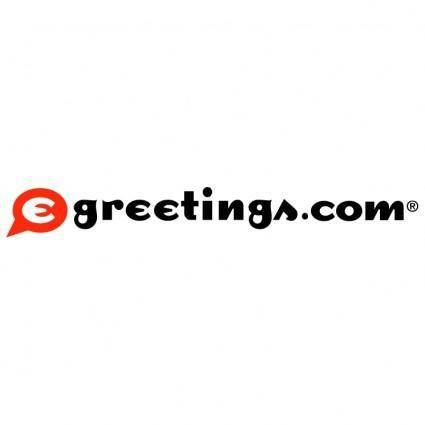 free vector Egreetings