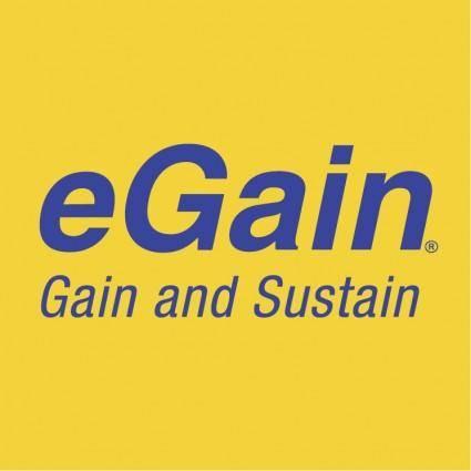 free vector Egain