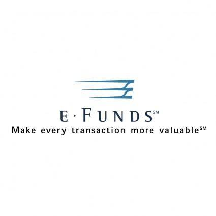 free vector Efunds