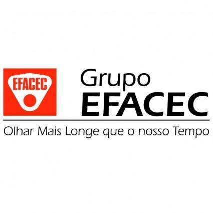 free vector Efacec grupo