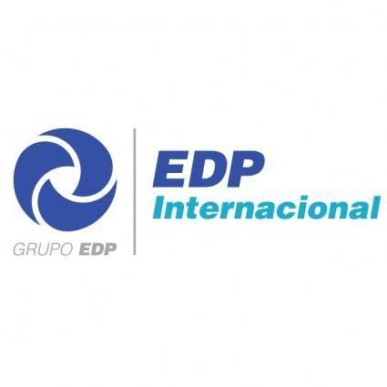 Edp internacional