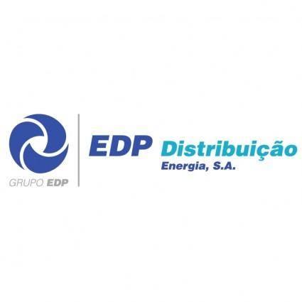 free vector Edp distribuicao