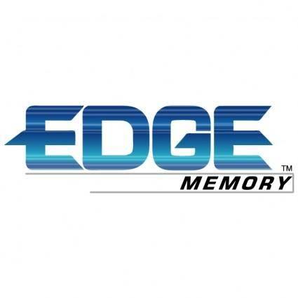Edge memory