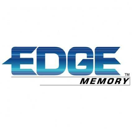 free vector Edge memory