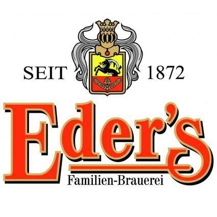 Eders