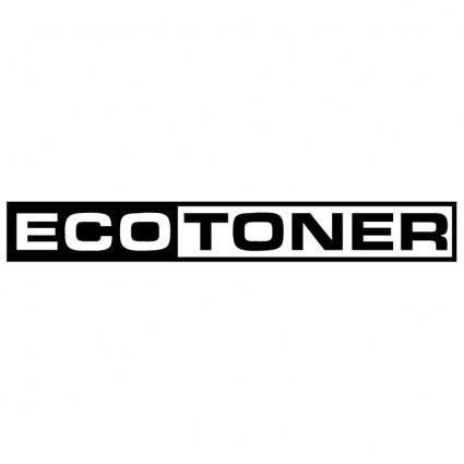 Ecotoner