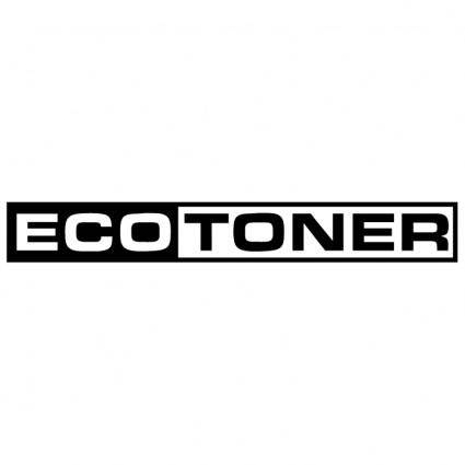 free vector Ecotoner
