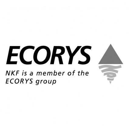 free vector Ecorys