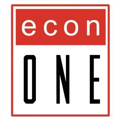 Econ one research