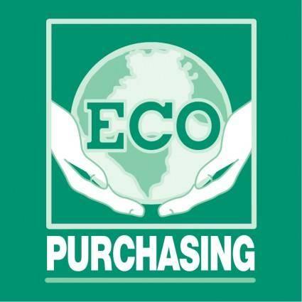 Eco purchasing