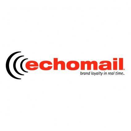 Echomail 0