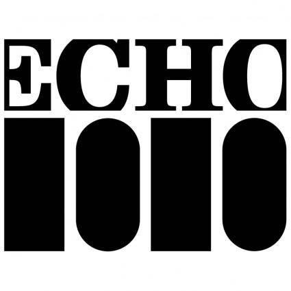 free vector Echo 0
