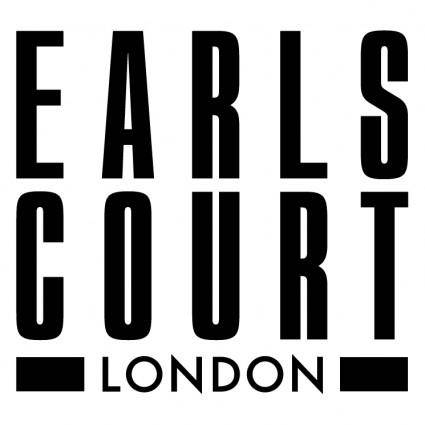free vector Earls court london
