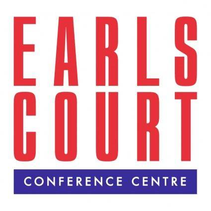 free vector Earls court conference