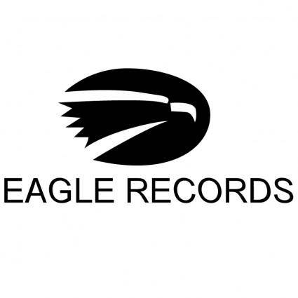 free vector Eagle records