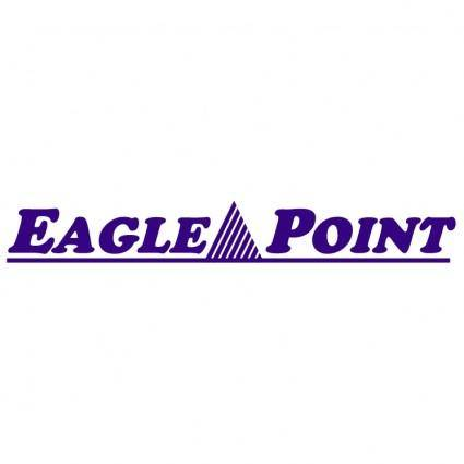 free vector Eagle point