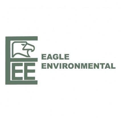 free vector Eagle environmental