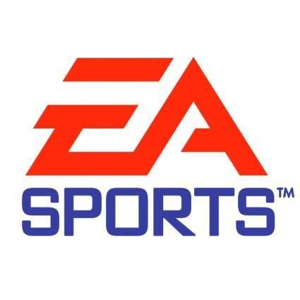 free vector Ea sports 1