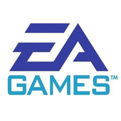 free vector Ea games