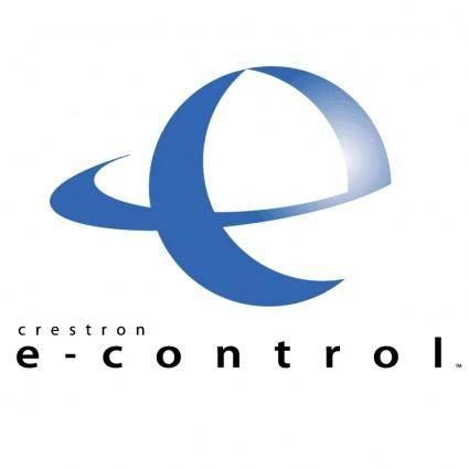 free vector E control 0
