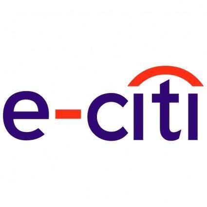 free vector E citi