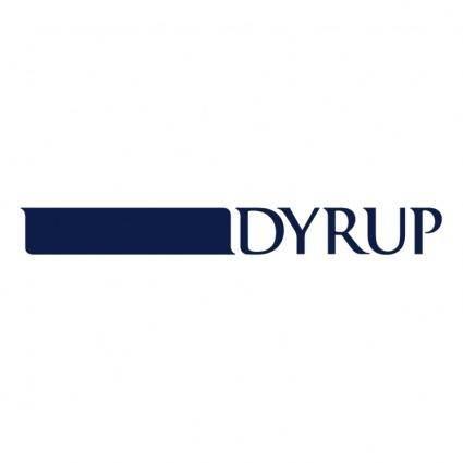 Dyrup 1