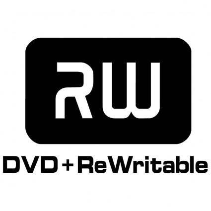 Dvd rewritable