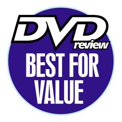 Dvd review