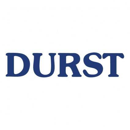 free vector Durst