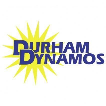 free vector Durham dynamos