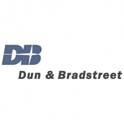 free vector Dun bradstreet