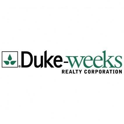free vector Duke weeks
