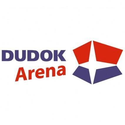 Dudok arena