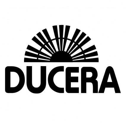 free vector Ducera