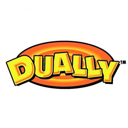 Dually