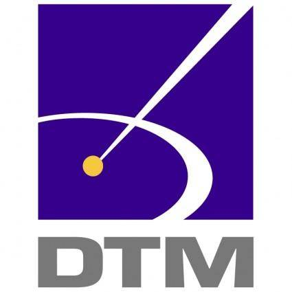 free vector Dtm