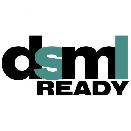 Dsml ready