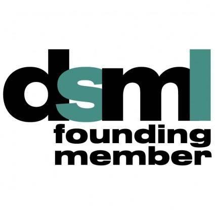 Dsml founding member