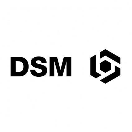 free vector Dsm