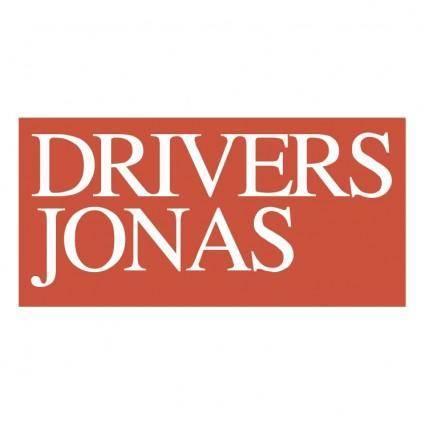 free vector Drivers jonas